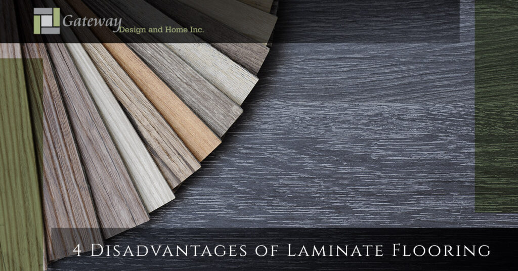 4 Disadvantages Of Laminate Flooring, What Are The Disadvantages Of Laminate Flooring